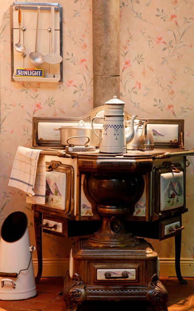 Centre Historique Minier Lewarde E. Watteau 09
